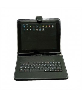 ELEMENT TAB-200 Tablet Case with Keyboard 9,7'' Element TAB-200