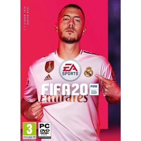 FIFA 20 PC GAMES