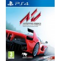 Assetto Corsa PS4 GAMES Used-Μεταχειρισμένο