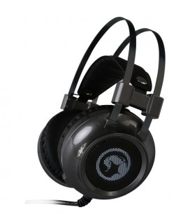 Ακουστικά με μικρόφωνο Marvo Scorpion HG8904 backlighted stereo gaming headset