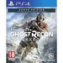 Tom Clancy's Ghost Recon Breakpoint Αuroa Edition PS4 GAMES