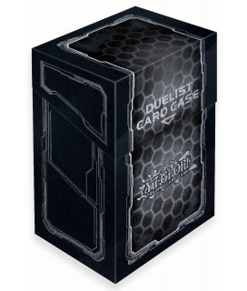YU-GI-OH!: DARK HEX CARD CASE DECK BOX