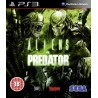 Aliens Vs Predator PS3 GAMES Used-Μεταχειρισμένο