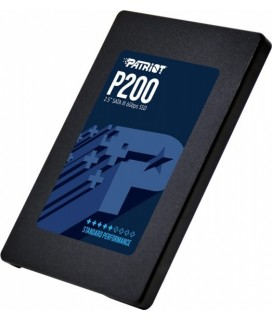 Patriot P200 512GB 2.5 Sata III P200S512G25
