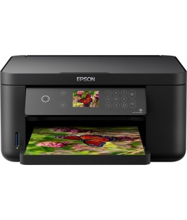Epson multifunction inkjet Expression Home XP-5100 A4 Wireless