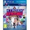 Η Γνώση Είναι Δύναμη (PS4 PlayLink) Ελληνικό PS4 GAMES
