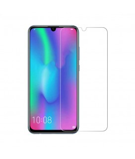 Tempered glass No brand, για Huawei P Smart 2019, 0,3mm, διαφανής