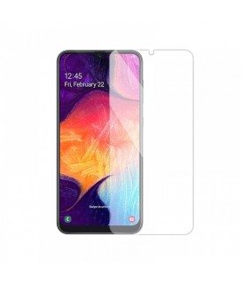 Tempered glass DeTech, για το Samsung Galaxy A50, 0.3mm, Διάφανο