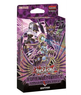 YU-GI-OH: SHADDOLL SHOWDOWN DECK-ΤΡΑΠΟΥΛΑ
