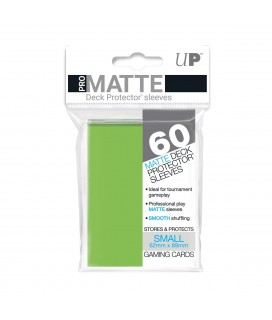 LIME GREEN SMALL DECK PROT. 60-CT