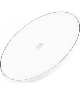 Qi Proda PD-W5 Wireless Charging Pad For S9/ S9 Plus/ iPhone X/ Xs iPhone 8/8 Plus White