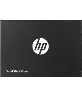 HP SSD S700 120GB SATA3 2DP97AA