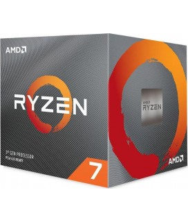 AMD Ryzen 7 3700X Box AM4 (3,600GHz) (730143309974)