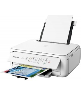 Canon multifunction inkjet Pixma TS5151 White A4 Wireless