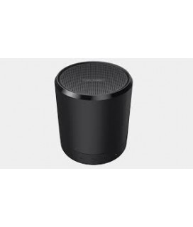M6 Mini Metal Bluetooth Speaker Χρώμα Μαύρο