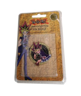 YU-GI-OH! LIMITED EDITION YAMI YUGI PIN BADGE