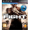 The Fight PS3 GAMES Used-Μεταχειρισμένο (Move Required)(71171916307)