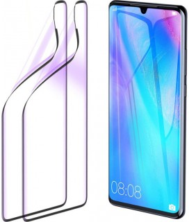 BASEUS tempered glass Samsung S10 SGSAS10-KS01, 0.15mm, εύκαμπτο, 2τμχ