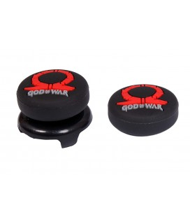 God of War Thumb grips PS4/NS/XBOX-ONE