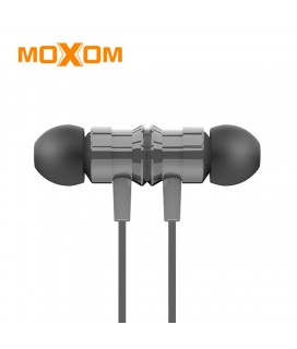 Moxom MX-EP08 Magnetic Attraction HI-FI Sound Earphone