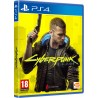 Cyberpunk 2077 Day1 Edition & Pre Order Bonus (PS4, PS5 Compatible)PS4 GAMES