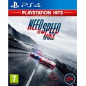 Need for Speed Rivals PS4 GAMES HITS Used-Μεταχειρισμένο(CUSA-00168)