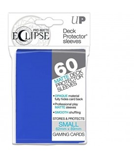 ECLIPSE SMALL PACIFIC BLUE DP 60-CT ΠΡΟΣΤΑΤΕΥΤΙΚΑ
