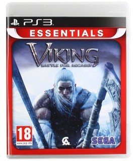 Viking Battle for Asgard Essentials PS3 GAME