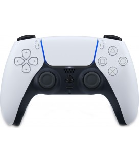 Sony DualSense Wireless Controller PS5 White (PS719399704)