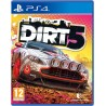 Dirt 5 PS4 GAMES Used-Μεταχειρισμένο(CUSA-16194)