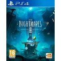 Little Nightmares II PS4 GAMES
