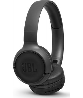 Bluetooth JBL® Tune T500BT On Ear Black