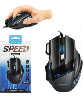 NEWTOP GMW05 GAMING MOUSE