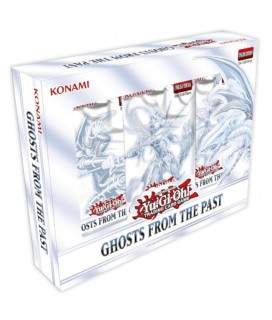 Ghosts From the Past Box Display
