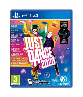 Just Dance 2020 PS4 GAMES