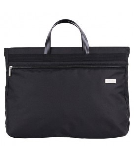 "Remax Carry 305 Handbag Shoulder Bag for Laptop Notebook black 15"" BLACK"