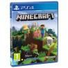 Minecraft Bedrock Game PS4 GAMES