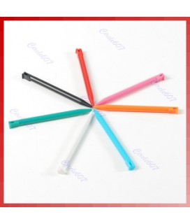 Plastic Colors STYLUS Touch PEN FOR NINTENDO 3DS, DSI XL, DSI, DS LITE - ΠΕΝΑΚΙΑ πλαστικά