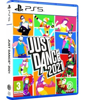 Just Dance 2021 PS5 GAMES