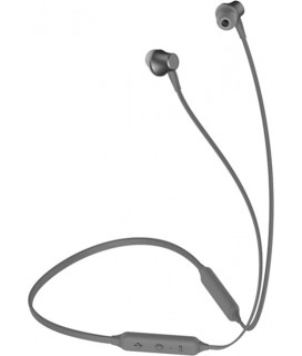 Celly Bluetooth Air Neck Band Γκρι(BHAIRGR)