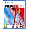 NBA 2K22 PS5 GAMES NEW + Preorder Bonus