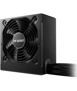 Be Quiet System Power 9 500W Full Wired 80 Plus Bronze(BN246)