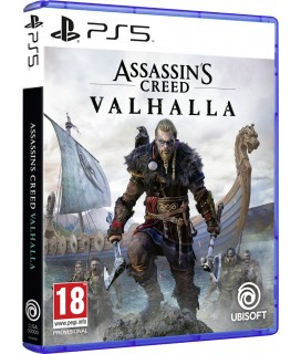 ASSASSIN'S CREED VALHALLA PS5 GAMES
