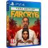 Far Cry 6 Yara Edition PS4 GAMES