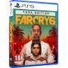 Far Cry 6 Yara Edition PS5 GAMES