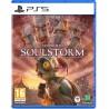 Oddworld: Soulstorm PS5 GAMES