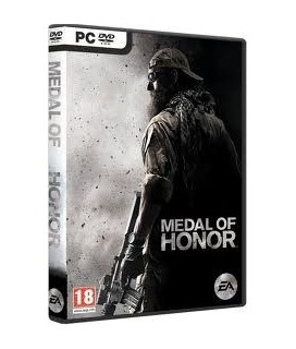 MEDAL OF HONOR TIER 1 EDITION PC