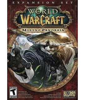 World of Warcraft: Mists of Pandaria exp