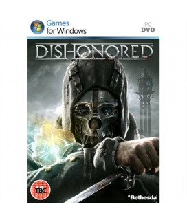 Dishonored - Bethesda PC Game