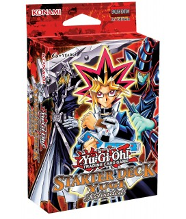 YGO STARTER DECK YUGI RELOADED Τράπουλα